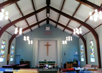 AV Installation For Churches