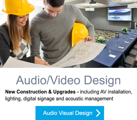 Audio / Video Design