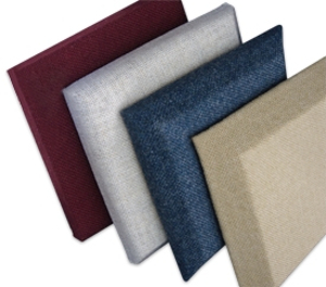 Fab-Wrap Acoustics