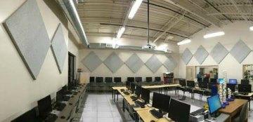 Acoustic Treatment - Acoustic Panels | Audio Visual Bend